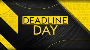 Calendar of important dates including registration, tuition payments, holidays and significant deadlines. Sky Deadline Day Im Free Tv Das Erwartet Fussballfans