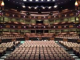Cerritos Center For The Performing Arts Travel Guidebook