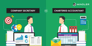 Charted Accountant Ca Vs Cs 5 Crucial Differences To Help You Choose Between