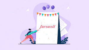 88 farewell messages to thank your