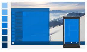 Windows Flatform Developers Universal Windows Platform Uwp App Design