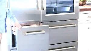 refrigerator home decor ideas dimensions kitchenaid superba 48 specs