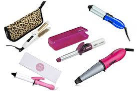 Whats The Best Travel Curling Iron See Our Top 5 Picks