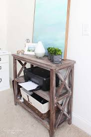 organize office space. how to declutter an entire room! my organized office   30 days less of organize space