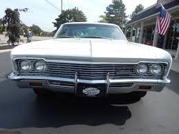 Southern Motors | 1966 Chevrolet Impala SS
