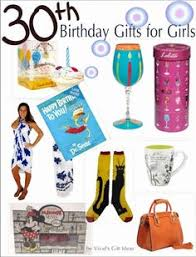 30th birthday gift ideas for daughter the best 30th birthday gifts for s