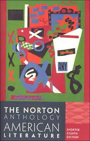 norton anthology of american literature shorter eighth edition norton anthology of american literature shorter eighth edition main photo cover