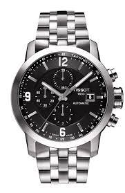 tissot prc 200 automatic chronograph t0554271105700 tissot prc 200 automatic chronograph