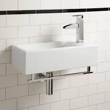 nice wall hung bathroom sinks improving contemporary nuance silver crane color for wall hung bathroom bathroom incredible white bathroom interior nuance