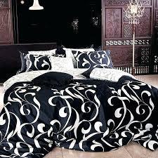 grey and white duvet cover king bedroom black and white duvet covers queen brilliant luxury cotton
