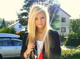 Hintergrundbilder Frau Modell Blond Lange Haare Mode Haar