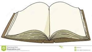 open book stock ilration ilration of cartoon 36948727