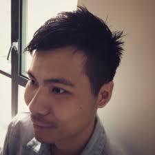 香港のヘアスタイル考察香港メンズを切る Assort International