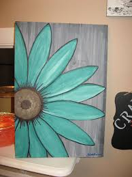 Easy Canvas Painting Best 25 Diy Canvas Ideas On Pinterest Diy Canvas Art  Puffy Pictures