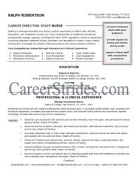 Ideas Collection Sample Staff Nurse Resume With Cover
