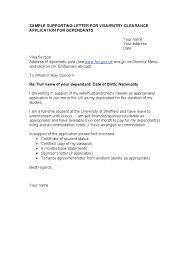 Personal Cover Letter Schengen Visa Travel Visa Immigration Law