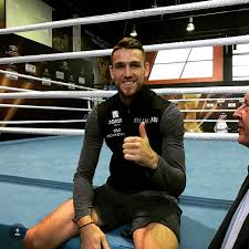 Callum Smith family in detail: daughter, baby mother, parents, siblings -  Familytron