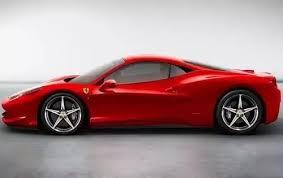 Depreciation curve for the ferrari 488 gtb. Is The First Generation Ferrari California A Steal In Terms Of Value Quora
