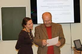 ПМ ПУ Фотоальбом Защита диссертации на соискание степени кандидата физико математических наук Алцыбеев В В