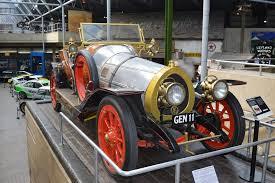 beaulieu national motor museum chitty chitty bang bang