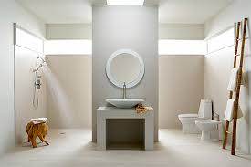 Universal Bathroom Design