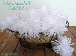 indoor snow ball kit 01a jpg