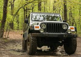 Jeep Wrangler Tire Size Chart Choosing The Best Jeep Wrangler Tires For Off Road On Road