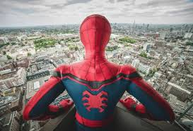 15 amazing spider man homeing wallpapers hd full 2k 4k pretty spiderman hd fresh 2
