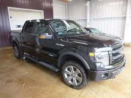 Stock# B644RPEK USED 2013 Ford F-150