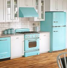 retro kitchen appliances 30 pictures