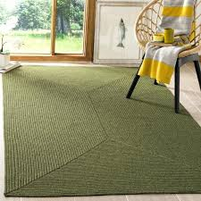 green rug 8x10 eye catching braided rugs on hand woven country living reversible green rug 8 green rug 8x10