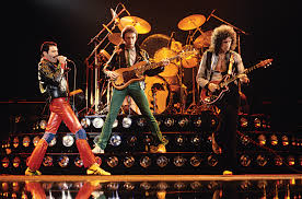 Billboard Charts 1980 Queens Crazy Little Thing Called Love Hit No 1 On The