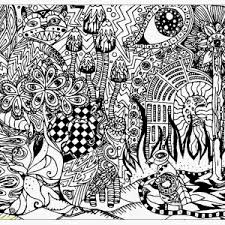 Psychedelic Coloring Book Pages Unique Velvet Coloring Pages
