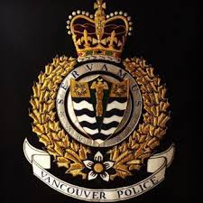 Vancouver Police Vancouverpd Twitter