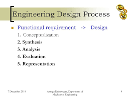 Mechanical Clamp Design Design Of A C Clamp Asanga Ratnaweera Dept Of Mechanical
