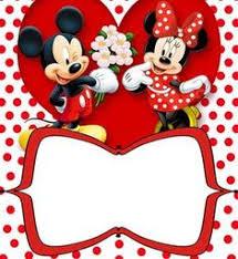 minnie mouse invitation template free printable minnie mouse pinky birthday invitation template