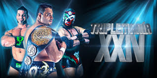 aaa triplemania xxiv preview voices of wrestling texano jr copy versus dr wagner jr and brian cage