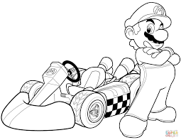 Coloring Pages Superrio Galaxy Printable Coloring Pagessuper Pages