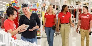 Target Careers Find Store Hourly Jobs Target Corporate