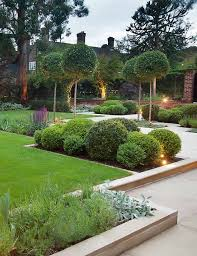 Front Gardens Designs Set