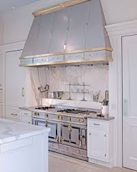 You Can Mix Metals In Your Kitchen Design St Charles Of New - Kitchen designers nyc