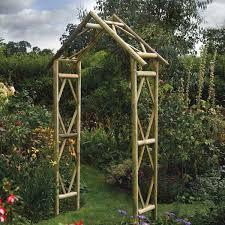 rowlinsons rustic garden