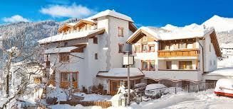 Alpina Hotel Alpina Hotel Serfaus
