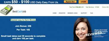Easiest Online Jobs Best Cash Job Scam Or Easy Way To Earn Money Affiliate