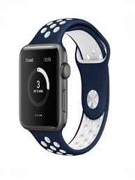 <b>Ремешок</b> спортивный для Apple Watch 42/44 mm <b>Eva</b>. 8211847 в ...
