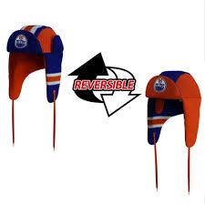 We will educate, prepare, and inspire our students to change the world. Reversible Edmonton Oilers Winter Hats Nhl Sockey Beanies