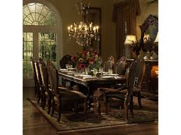 Amazing Enchanting Michael Amini Dining Room Sets And Interior Designs Plans Free  Curtain Set Michael