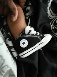 baby boy shoe size 3 baby tyler already has a pair of cons and i cant wait to put them