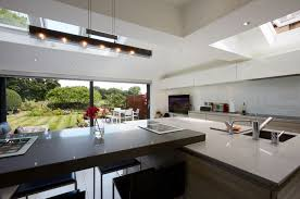 House Interiors  Page   Transform Architects  House Extension - Contemporary house interiors