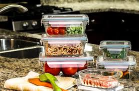 pyrex vs anchor hocking best glass storage containers